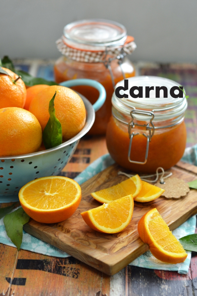 Orange jam darna MAGAZINE